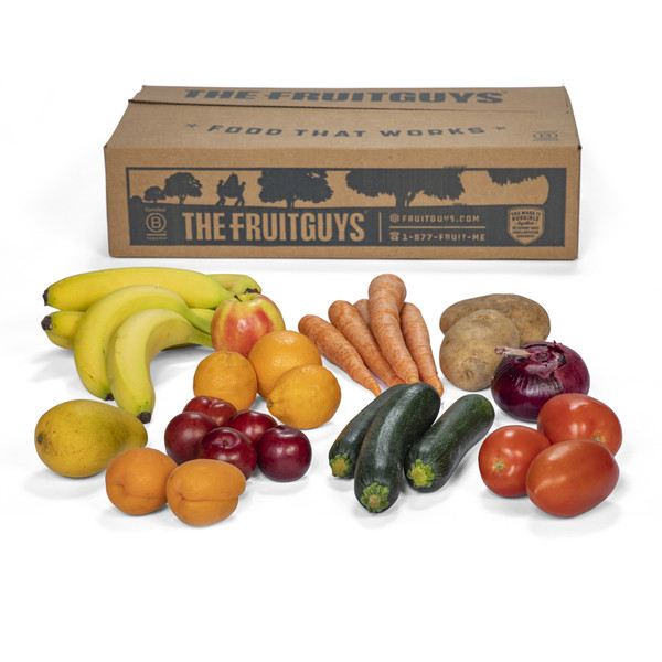 Basics Box, Fruit & Veggies-large