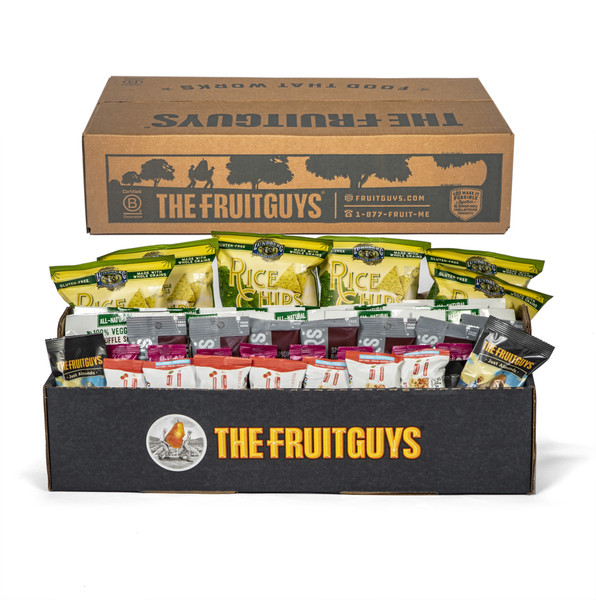 Thoughtful Snack Box - Medium-large