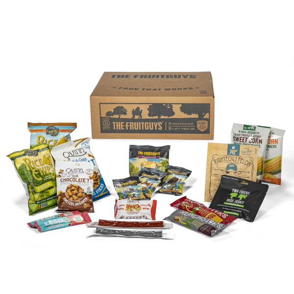 Thoughtful Snack Box - Small-large
